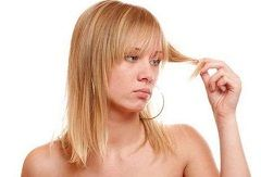 Що робити, якщо сильно випадає волосся