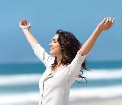 Дихальна гімнастика бодіфлекс - ключ до стрункості та здоров`я