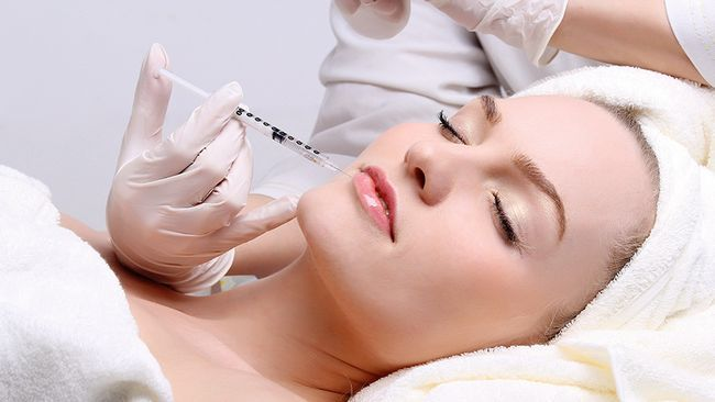 гіалуронова кислота для шкіри