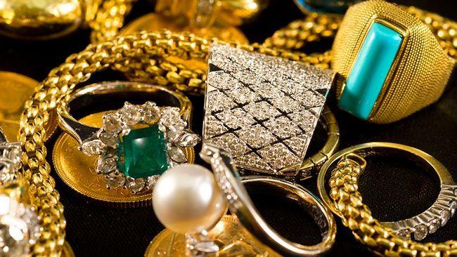 Як ефективно почистити золото в домашніх умовах