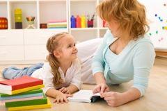 Як навчити дитину вимовляти «р»: вправи