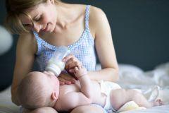 Як організувати режим новонародженого?