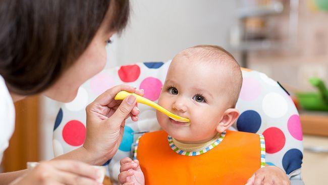 Як правильно вводити м`ясо в прикорм дитини