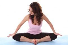 Які потрібно робити вправи для ніг?