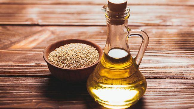 Кунжутне масло: корисні властивості та протипоказання