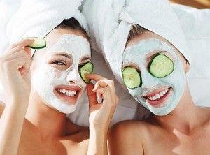 маски для обличчя