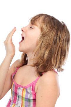 Неприємний запах з рота дитини