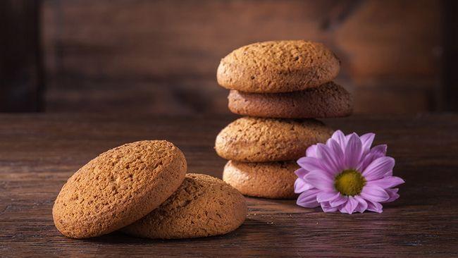 Вівсяне печиво при грудному вигодовуванні