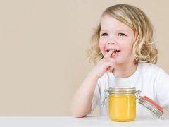 Правильне харчування дитини при алергії