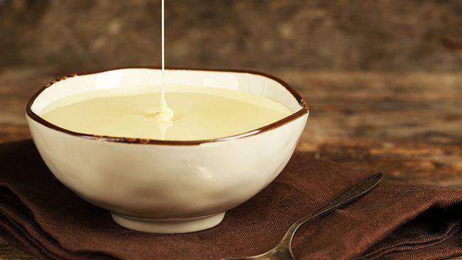 Згущене молоко при грудному вигодовуванні