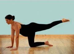 Вправи після пологів для відновлення форми