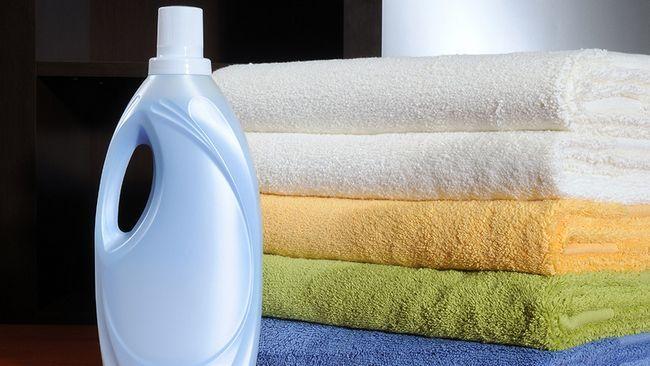 рідкий засіб для прання