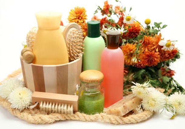 Вибір засобів по догляду за волоссям